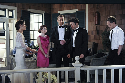 how i met your mother fin