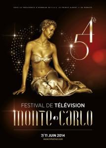 affiche monte-carlo 2014