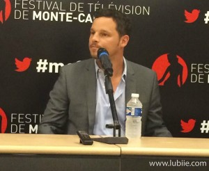 justin chambers monte carlo
