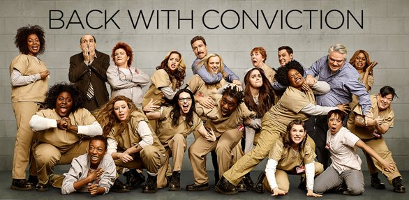 orange is the new black citations saison 2