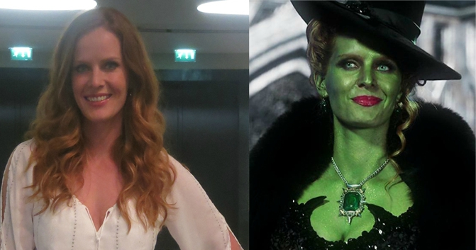wicked witch rebecca mader