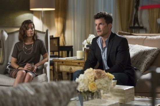 devious maids look back in anger