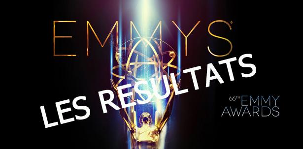 emmy-awards-2014-résultats
