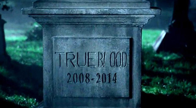 true blood fin