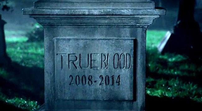 true blood fin