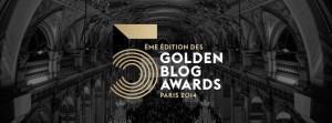 lubie en  série golden blog awards