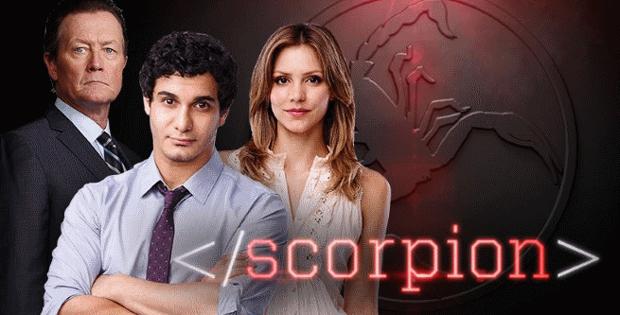 scorpion-pilote