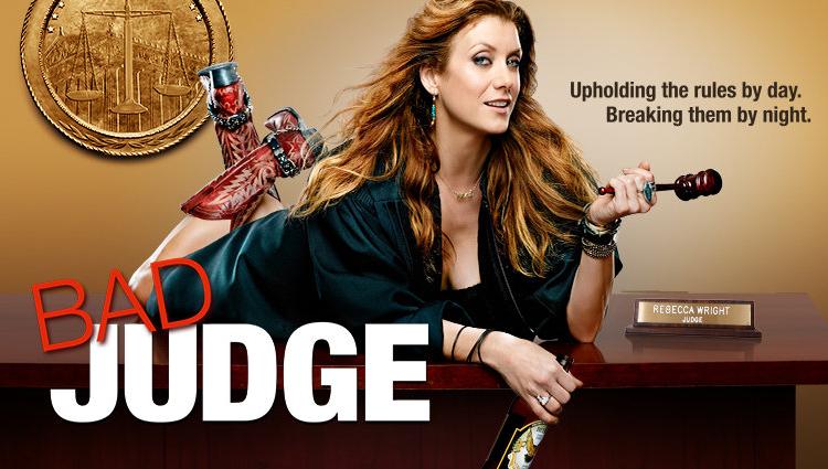 bad judge pilote