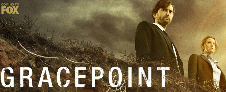 gracepoint-pilote