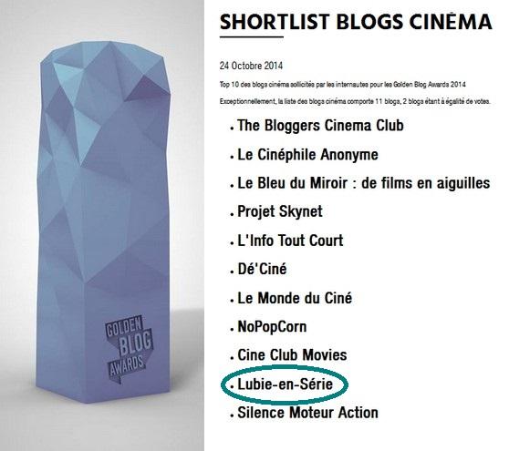 shorliste golden blog awards