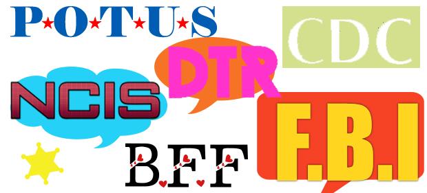 acronymes-de-séries-TV