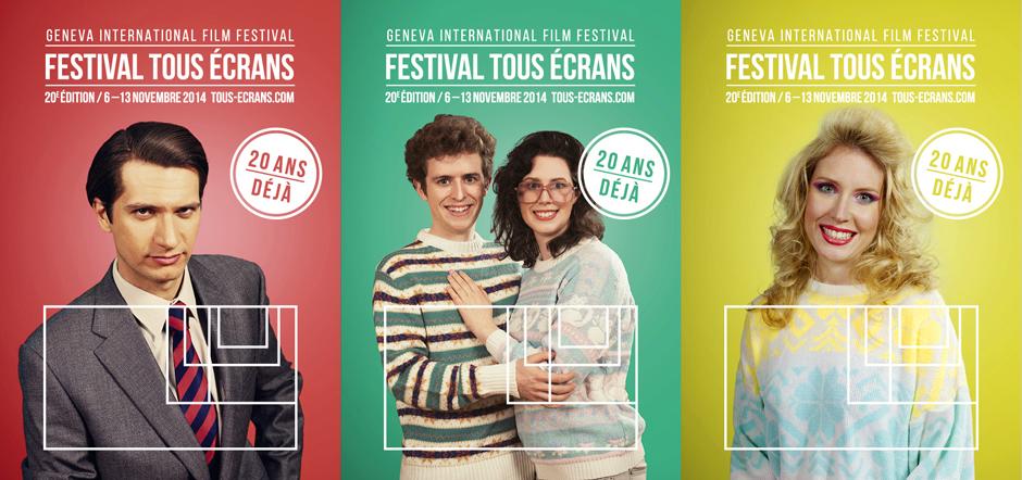 festival tous écrans 2014