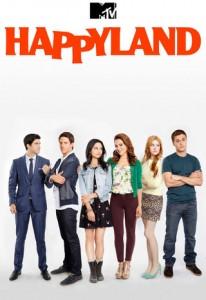 happyland poster