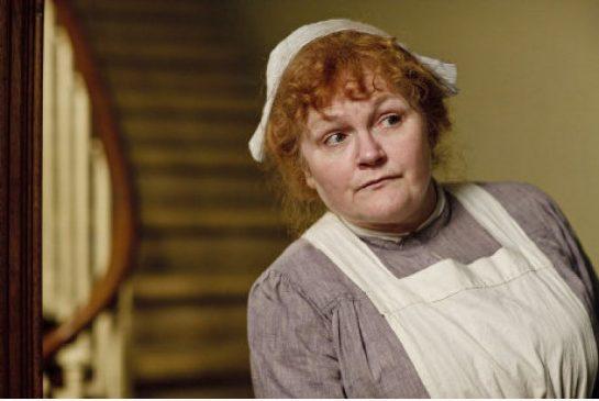 mrs patmore saison 5 downton abbey