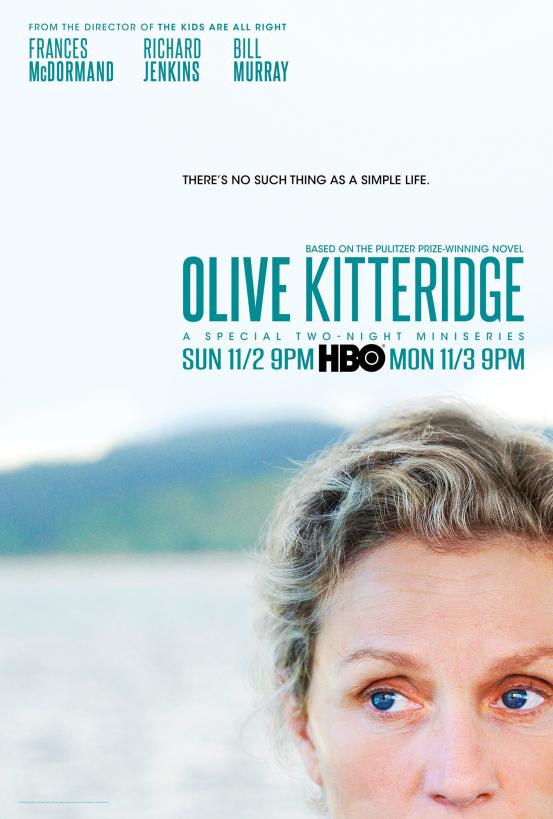 olive kitteridge avis
