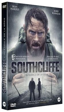 dvd southcliffe