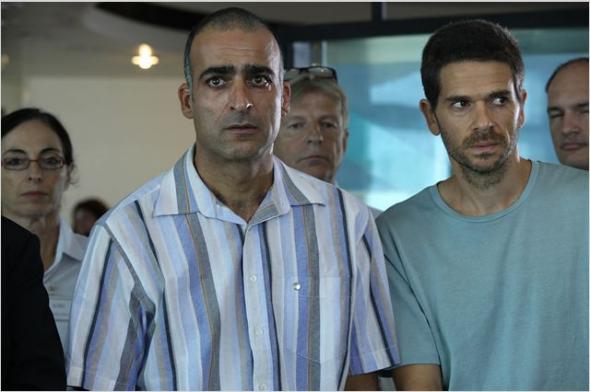 prisonners of war saison 2