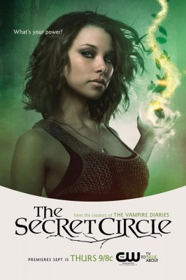 the-secret-circle jessica parker kennedy