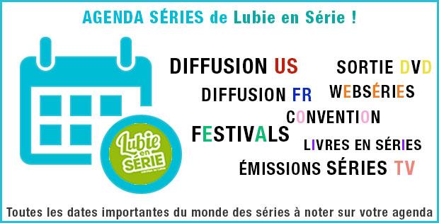 Calendrier Sorties Series Us.Rentree Des Series Us 2015 2016 Lubie En Serie