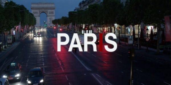 paris-série