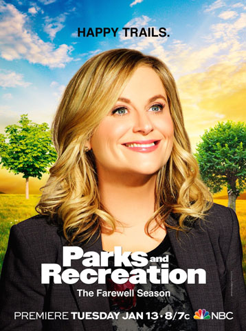 parks and recreation fin