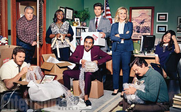 parks and recreation final