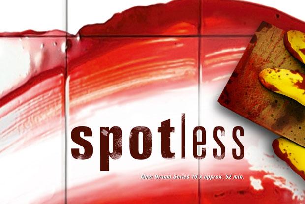 spotless-poster