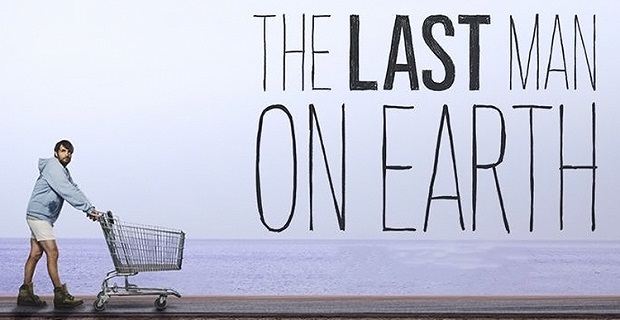 the last man on earth serie