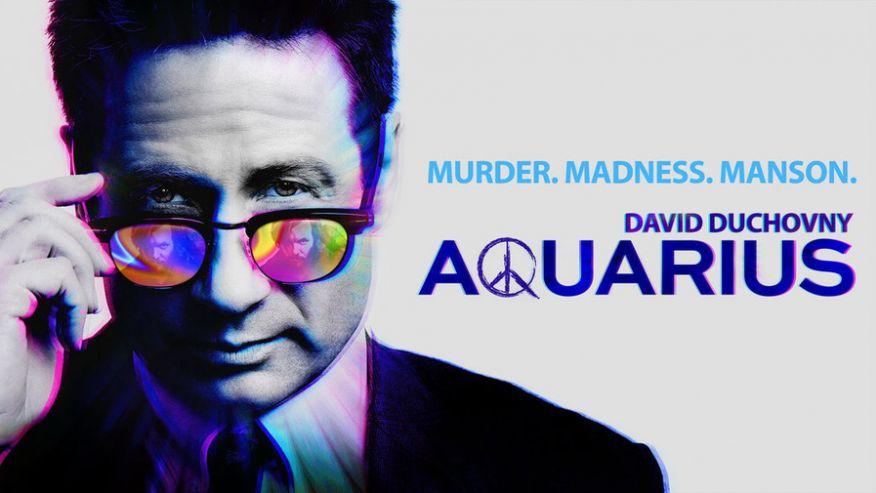 aquarius série