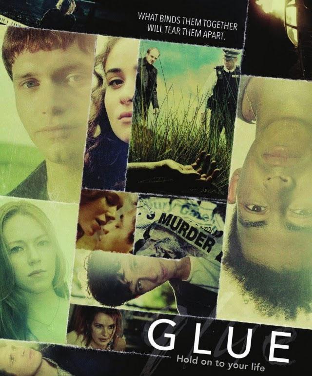 glue-série