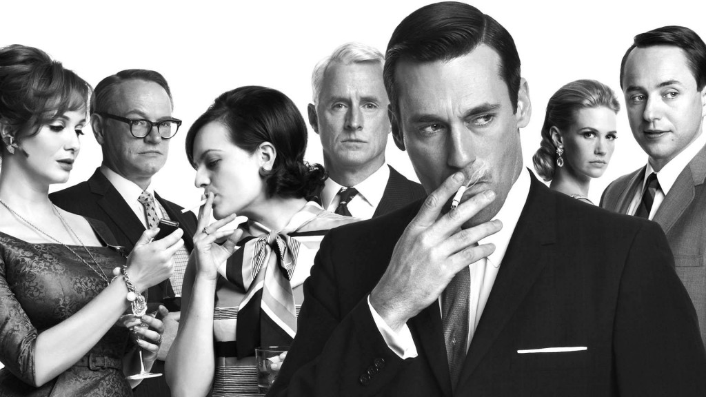 mad men fin saison 7