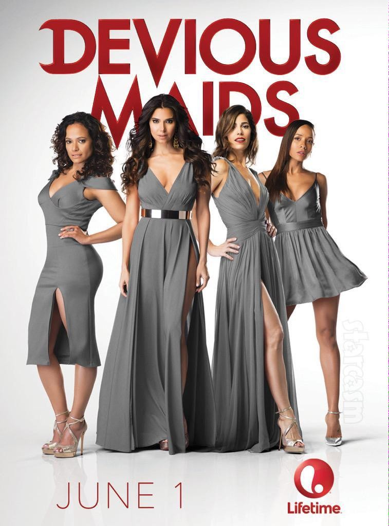 Devious Maids & UnReal