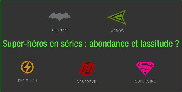super-héros-en-séries