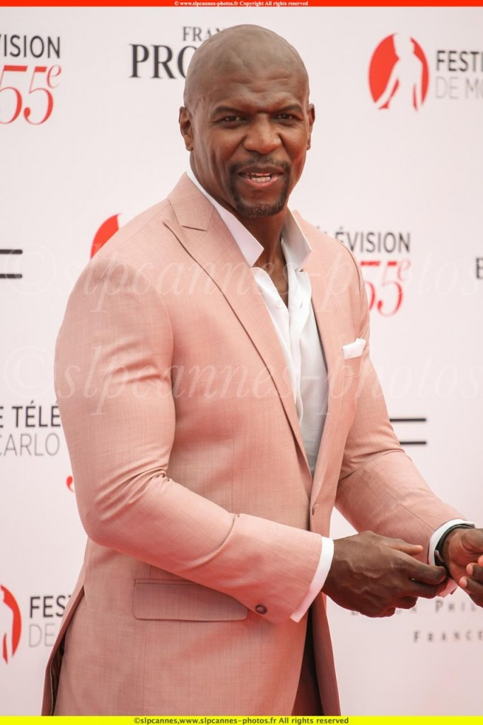 terry crews monte-carlo