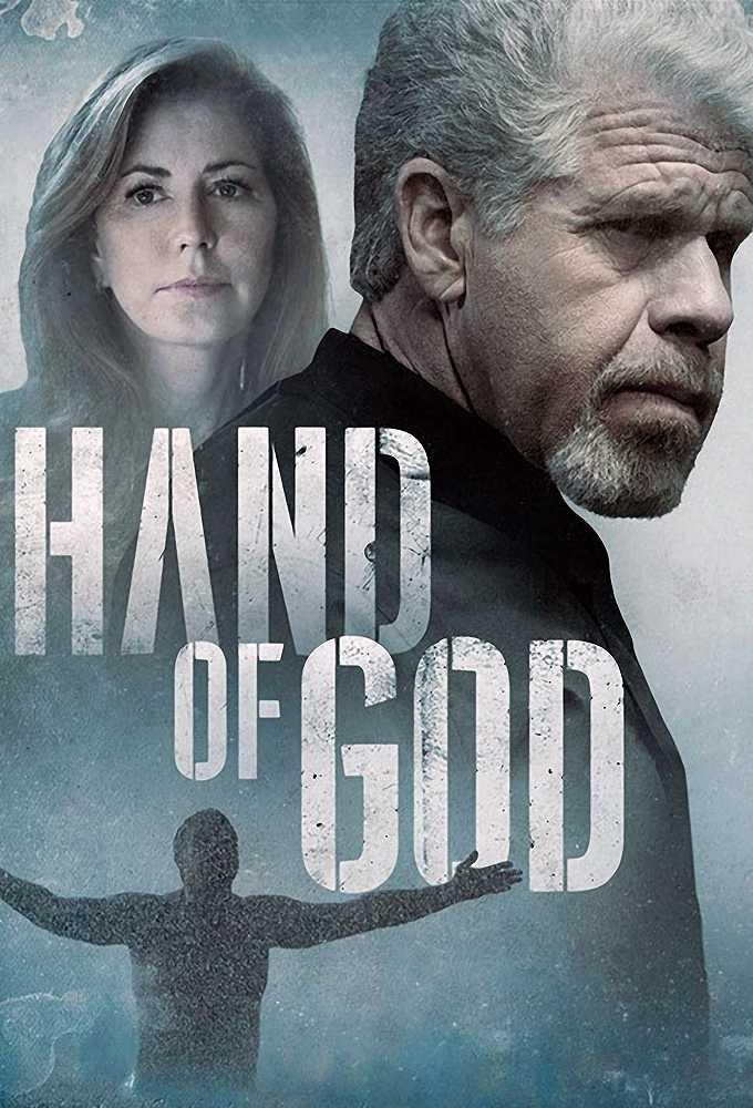 Hand-of-God série