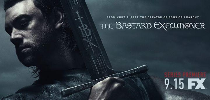 bastard executioner série