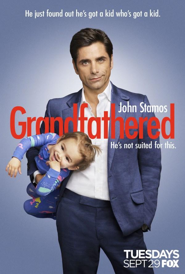 grandfathered série