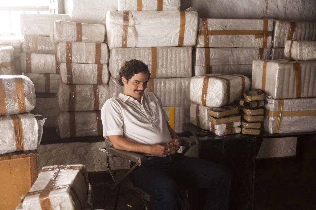 "© Netflix Original Series ""Narcos."" Photo credit: Daniel Daza/Netflix"
