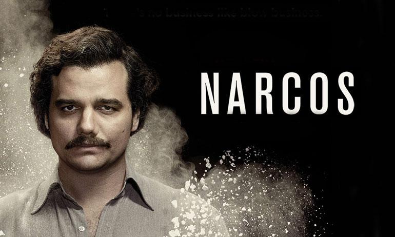 narcos avis