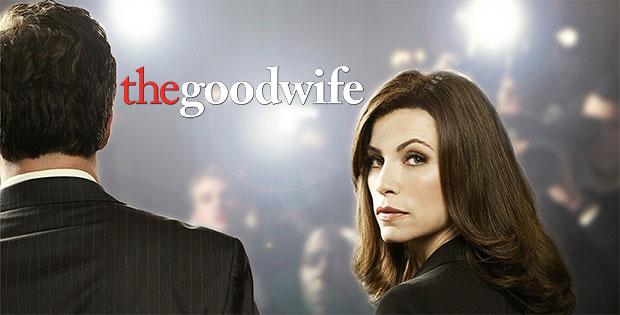 the-good-wige-série