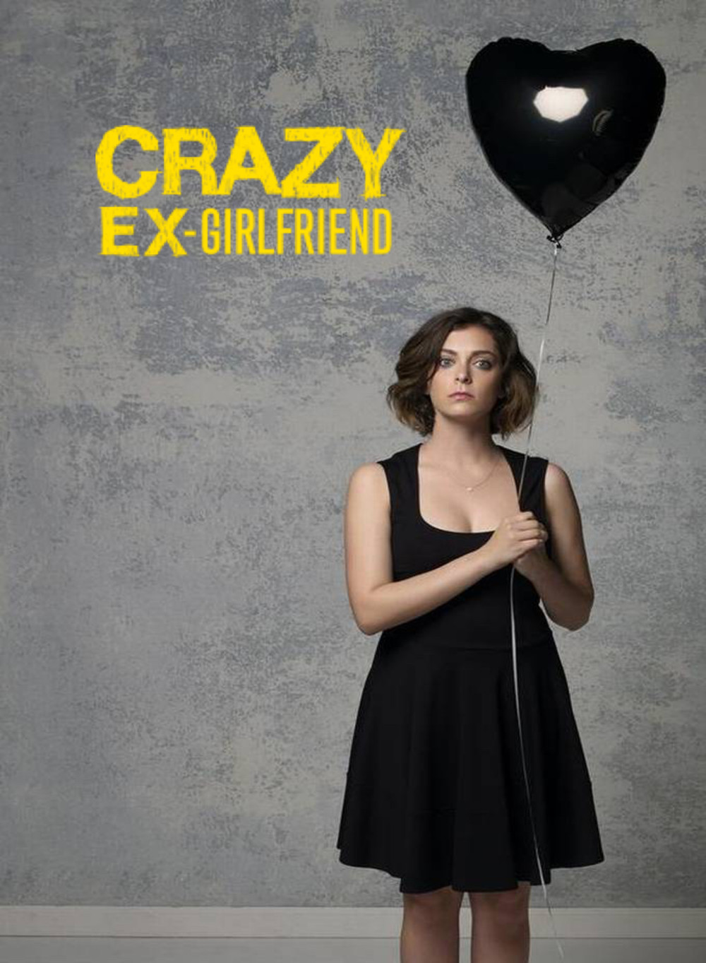 Crazy_Ex_Girlfriend série