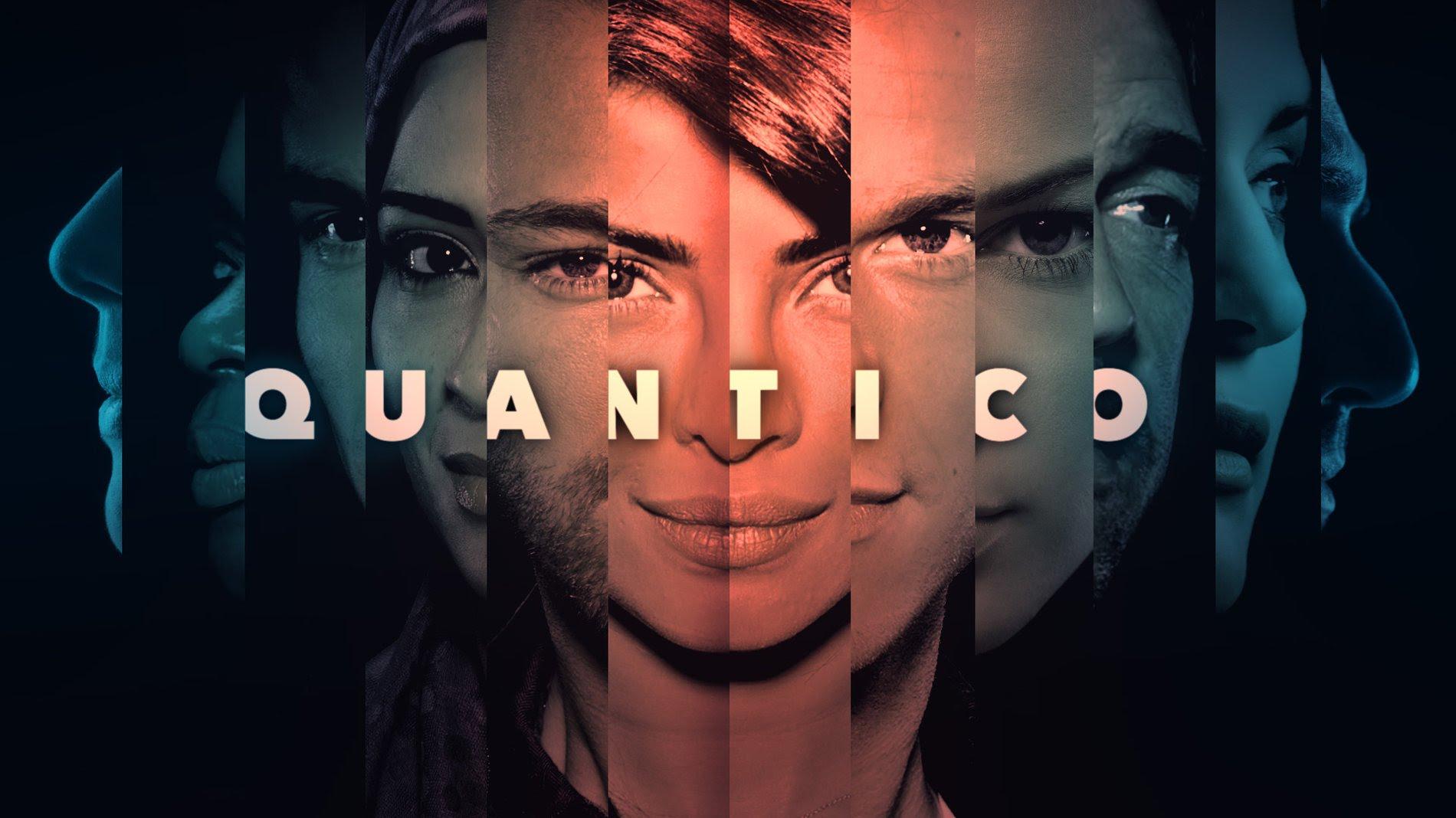 quantico série