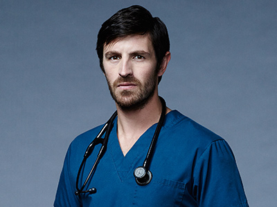 eoin macken interview the night shift