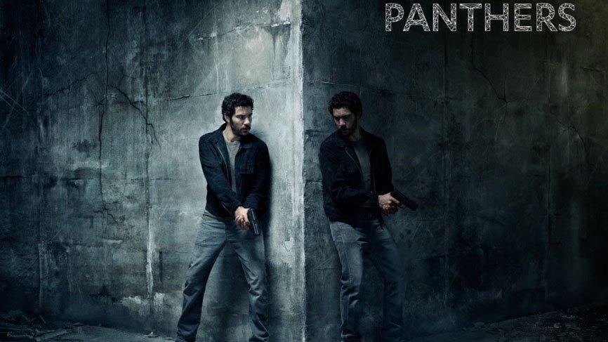 panthers série
