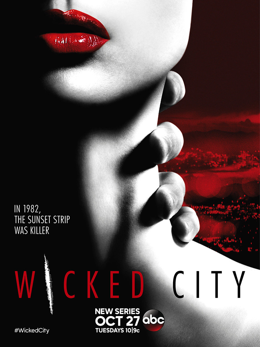 wicked city série avis
