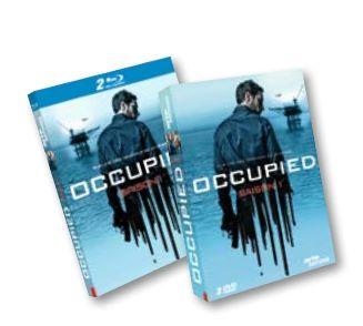 dvd occupied