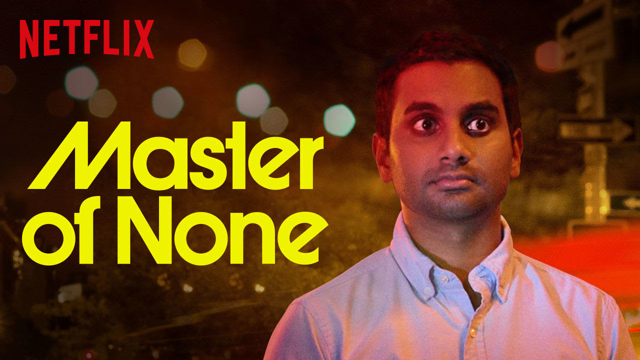 master of none série