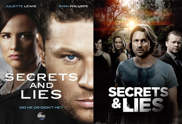 secrets-&-lies-série