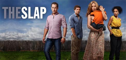 the slap série