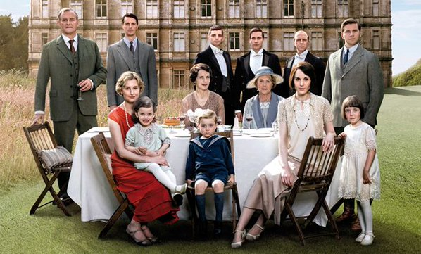 downton abbey final